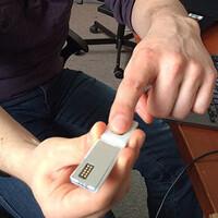 Project Ara gets plug-in pulse oximeter module