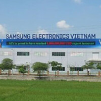 Samsung close to getting green light for mobile phone plant in Vietnam