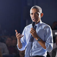 President Obama's push for Net Neutrality leaves room for carrier control of wireless networks