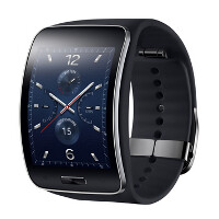 Samsung Gear S sells 10,000 units in South Korea on its launch day