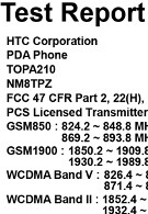 """AT&T's Touch Diamond2 """"Warhawk"""" visits the FCC?"""