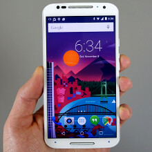 Android 5.0 Lollipop running on the new Moto X looks gorgeous (video)
