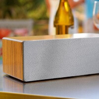 The AudioEngine B2 is anything but another uninspiring Bluetooth speaker