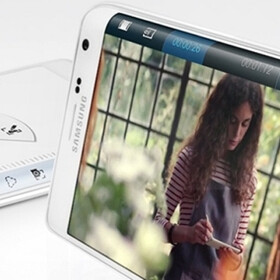 Samsung Galaxy Note Edge Premium Edition comes with 3-yr warranty, 64 GB microSD card (only in Germany)