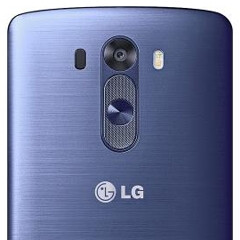 LG G3 now has a blue variant, and you can buy one in the US