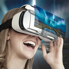 Samsung Gear VR will be launched in December in the US for $199