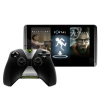"""NVIDIA announces Lollipop, Valve """"Green Box"""" Bundle, and GRID game-streaming service for SHIELD devices"""
