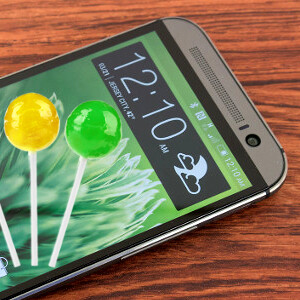 Android 5.0 Lollipop ROM pops up for the One (M8), official HTC GPe edition rollout starting next week
