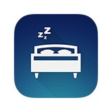 Check how caffeine or moon phases affect your sleep with the new Sleep Better app by Runtastic
