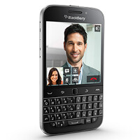Rogers starts taking pre-orders for the BlackBerry Classic