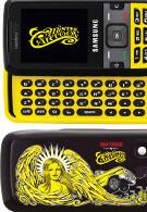 MetroPCS to offer tattooed Samsung Messager