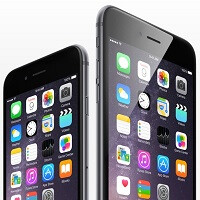Analysis indicates iPhone 6 is outselling the iPhone 6 Plus 3-to-1
