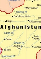 Taliban warn Afghans that owning