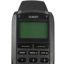 This was the world's first cell phone with a game loaded on it
