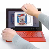 New Microsoft Surface Pro 3 ad positions it as a better gift for the holidays than a MacBook Air