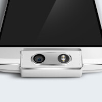 First camera samples from the motorized robo-cam the Oppo N3 pop up