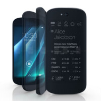 The dual-screened YotaPhone 2 to be launched on the 3rd of December