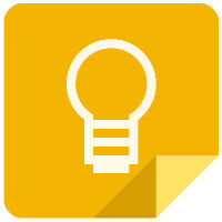 Google Keep adds note sharing and real-time collaboration