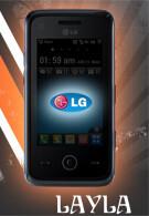 LG GM750 Layla will be a WM 6.5 smartphone