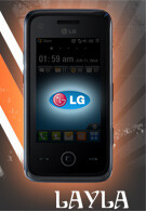 LG GM750 Layla will be a WM 6.5 smartphone