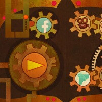 A Mechanical Story is a fluid, elegant grid puzzler for iOS