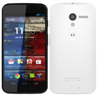 Last year's Motorola Moto X Developer Edition on sale at eBay for $229.99