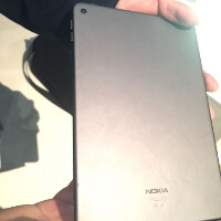 Nokia N1 in lava gray pops up in actual photos