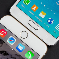 Six iPhone 6 Plus features that are missing in the Galaxy Note 4