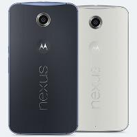 Nexus 6 up for pre-order at Vodafone U.K.; first 500 receive free Motorola Moto 360