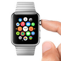 Apple WatchKit officially released to developers, but native apps won't be part of the launch