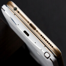 10 Galaxy Note 4 features that are missing in the iPhone 6 Plus