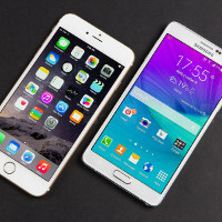 Galaxy Note 4 vs iPhone 6 Plus: vote for the better phone