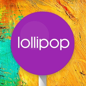 Android 5.0 Lollipop for Samsung Galaxy Note 3 gets previewed on video