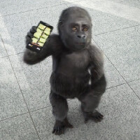 Corning says that its Gorilla Glass 4 offers twice the protection of Gorilla Glass 3
