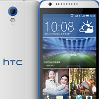 Pre-registrations for the HTC Desire 820s in China surpass 1.2 million units