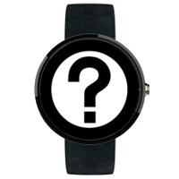 """Motorola Moto 360 successor rumored to come early next year, probably sans the """"black bar"""""""