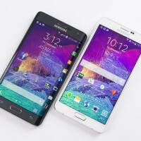 Samsung Galaxy Note 4 owners in Europe receive