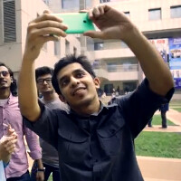 "Check out the ""Let's selfie"" video from Microsoft Bangladesh"