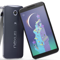T-Mobile points out that its Nexus 6 has no carrier branding or bloatware