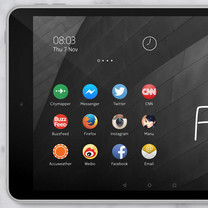 The Nokia N1 tablet, Gorilla Glass 4, and the Android 5.0 root status: weekly news round-up