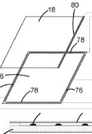 RIM applies for patent on combination capacitive/resistive touchscreen