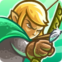 Kingdom Rush: Origins lands on Android and iOS - experience the prequel to the tower defense series