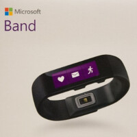 Microsoft Band no longer available online