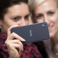 The best selfie phone: Desire EYE vs Note 4 vs iPhone 6 vs LG G3 vs Xperia Z3 vs Galaxy S5 vs One M8