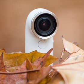 HTC RE camera will cost only $99 this week-end