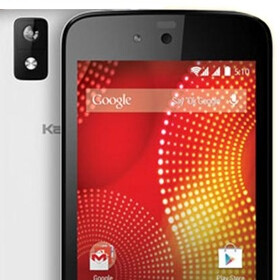 Android One arrives in Europe thanks to Karbonn's Sparkle V