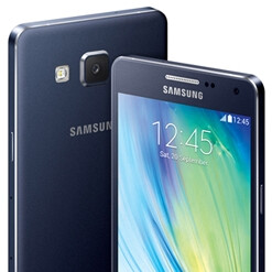 Samsung Galaxy A7 visits the FCC, might be announced soon