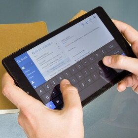 Archos 80 Cesium Windows 8.1 tablet to be launched soon for around $149