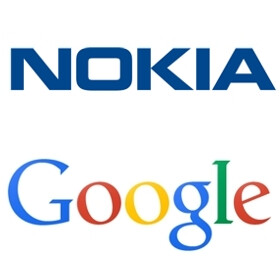 5 things that Nokia did before (but not necessarily better than) Google