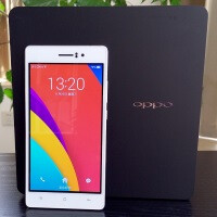 The Snapdragon 615-powered, 0.19-inch thick Oppo R5 gets benchmarked, performance is a little thin